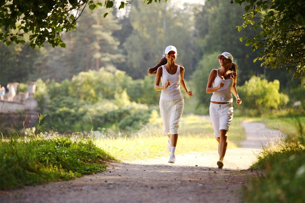 【涨脂肪】跑步运动前做这些减肥加速燃烧咖啡一杯减肥吗姿势能饭后图片