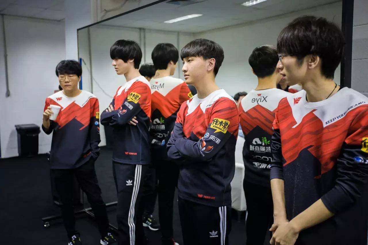 "WE惜败G2饮恨半决赛,MSI之路到此为止"""