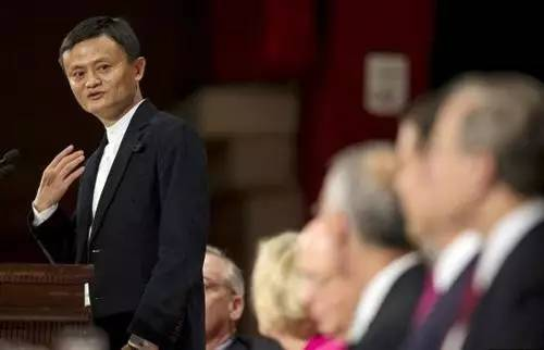 张维迎隔空批马云:计划经济重新变得可行?这完全是错误的