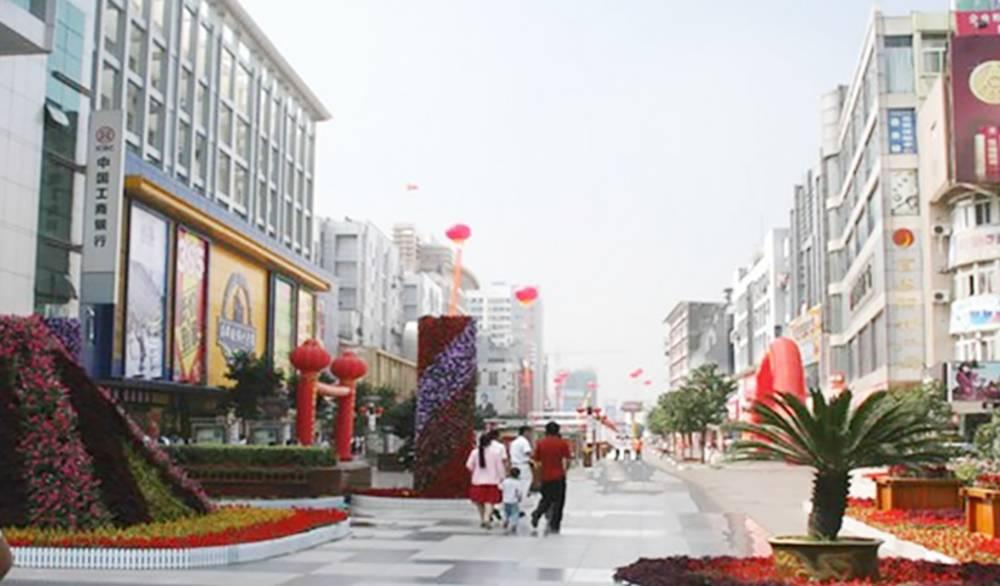 街面长30米出租设计图