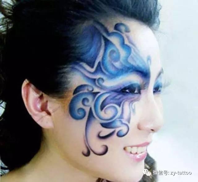 刺青 纹身 640_589