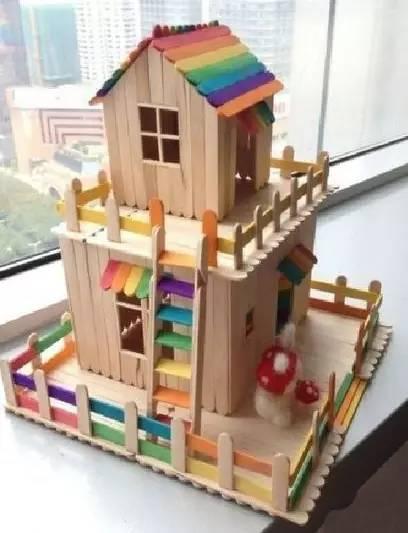 【伊迪分享】夏季这些幼儿园手工制作,孩子绝对喜欢!