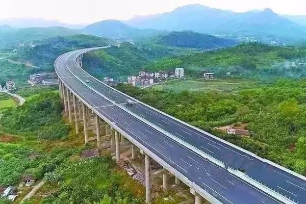 莆炎高速公路开建