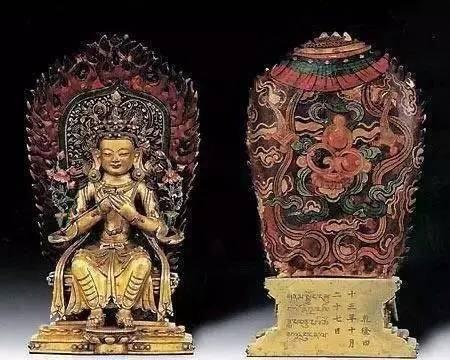 """佛像的收藏与价值的判定"""""""