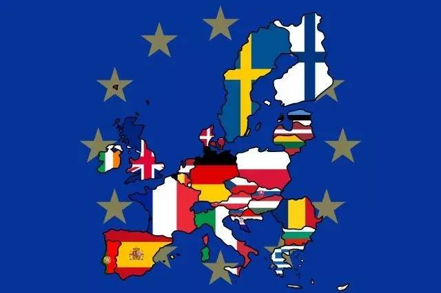 欧盟2018上半年经济总量_经济发展图片