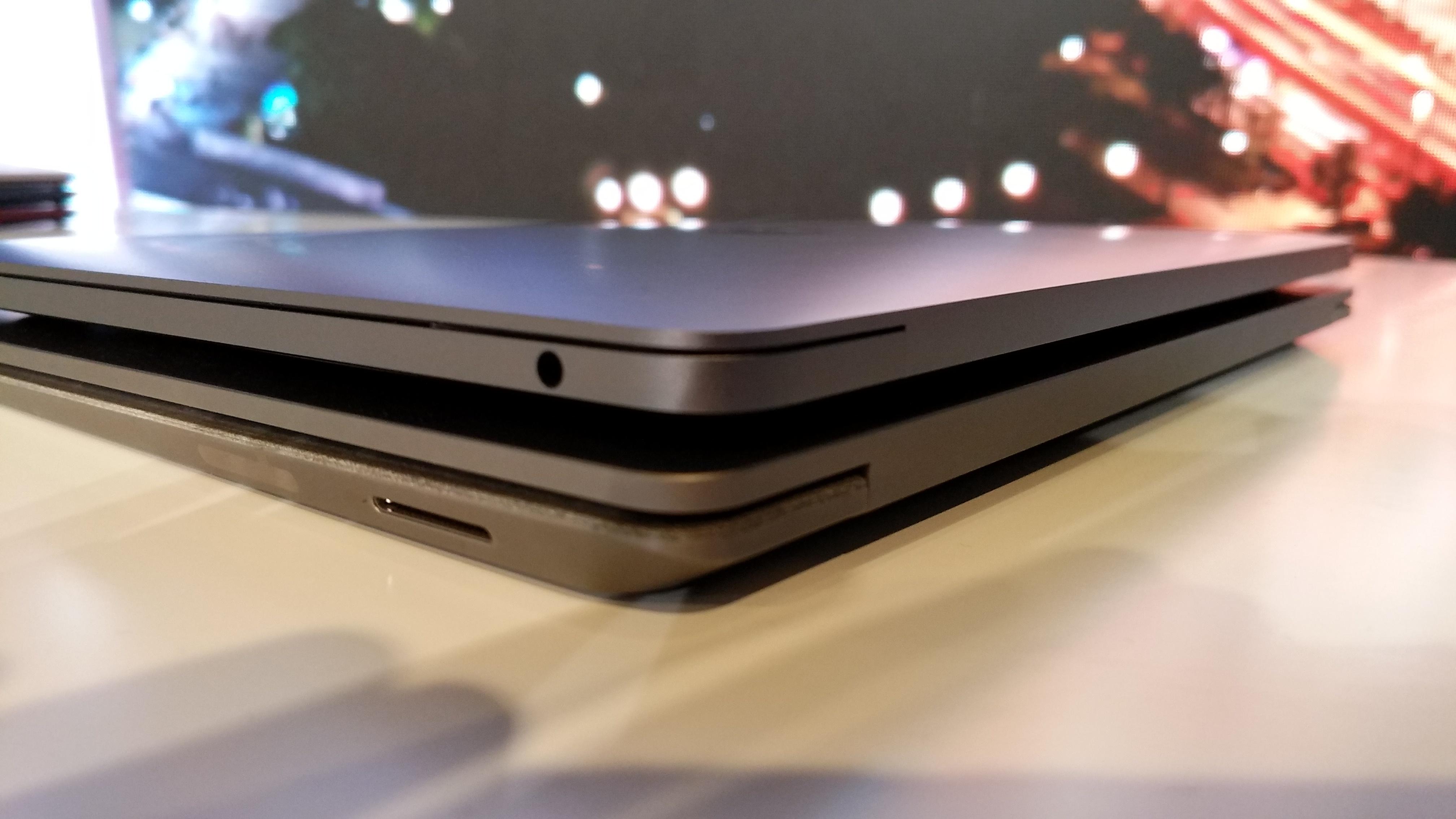 微软Laptop对比苹果新款MacBook,你会选择谁?的照片 - 9