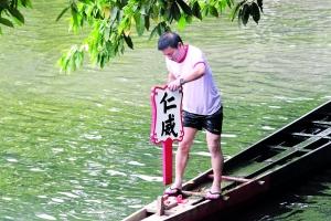 端午去哪里?广州龙舟赛最全攻略来了