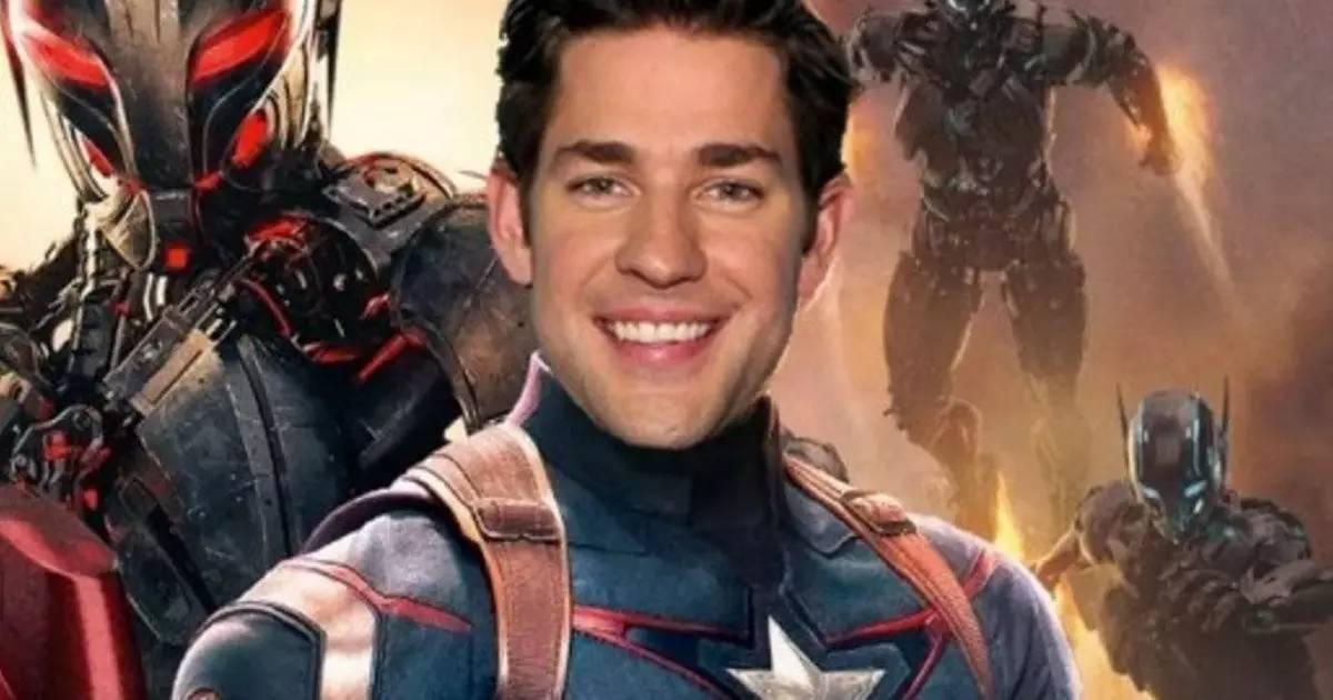 ,假如钢铁侠是汤姆 克鲁斯