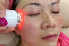 俏妍名妆最新美容项目电波疗法即将开启!