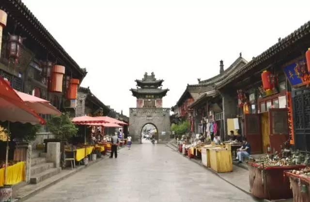 """住建部专栏丨向晋、豫、冀三地取经,做好历史文化街"""""""