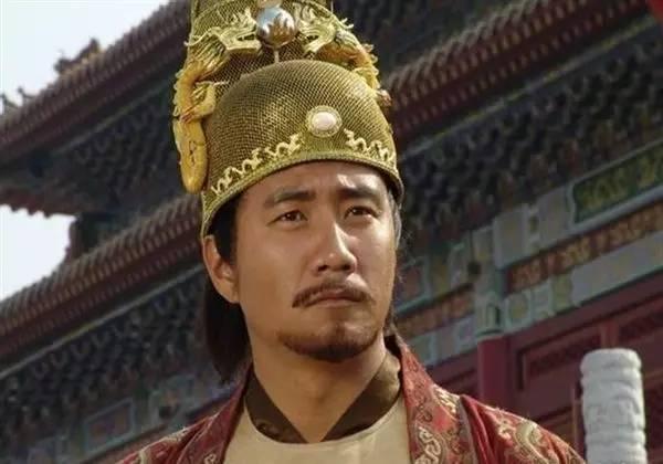 """贫农朱元璋能当上大明皇帝,靠的就是这些"""""""