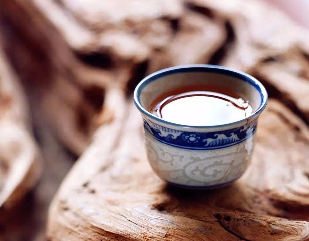 各国饮茶习俗