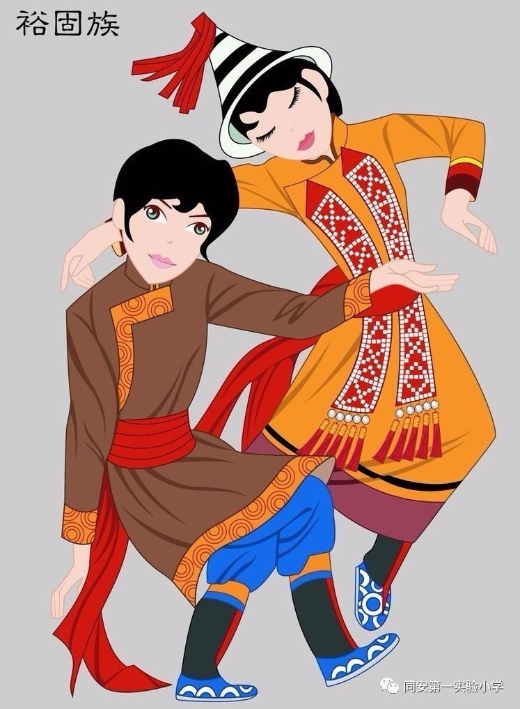 彝族分布于云南,四川,贵州省和广西壮族自治区.