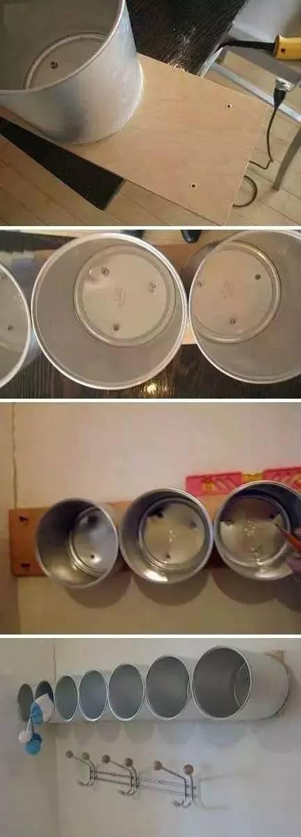 饮用水桶diy