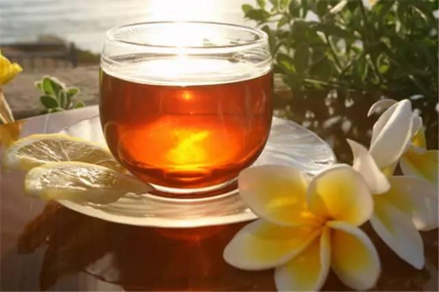 """饭后喝茶,怎样喝才能对身体好?"""""""