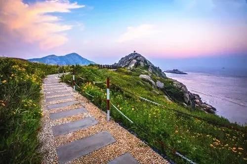 洋山风景区门票多少钱
