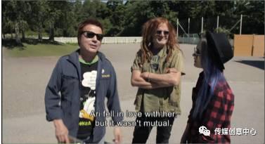 GTO中传博见节目推荐:韩国纪实真人秀+芬兰音乐节目