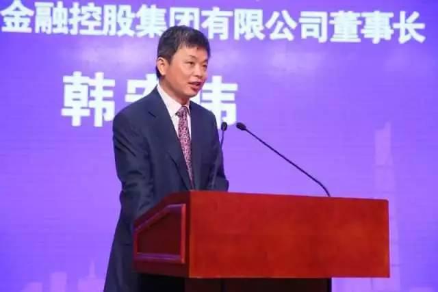 豫商全球发展基金在沪成立,300亿助豫商产业腾飞