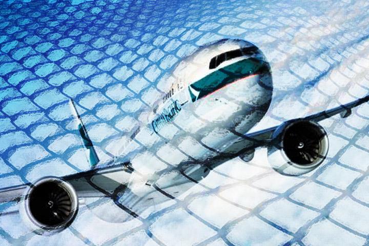 燃油对冲亏170亿后大裁员国泰航空是否否极泰来?