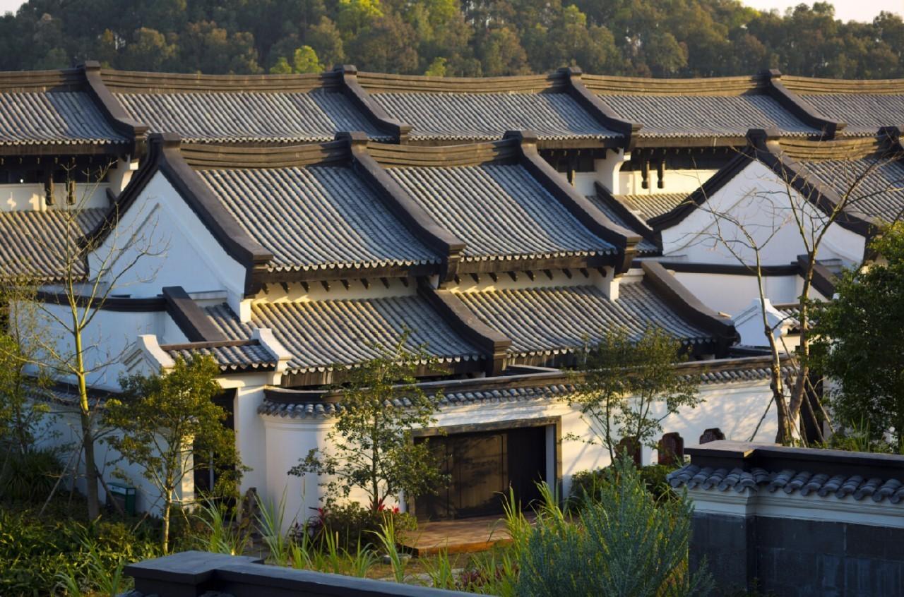 去寻觅最真实的存在 惠州的民俗文化与历史不可分割 民风淳朴似江南图片