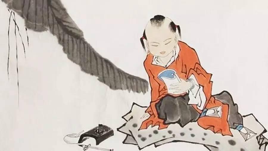 """孔子教导弟子学习的六大方法"""""""