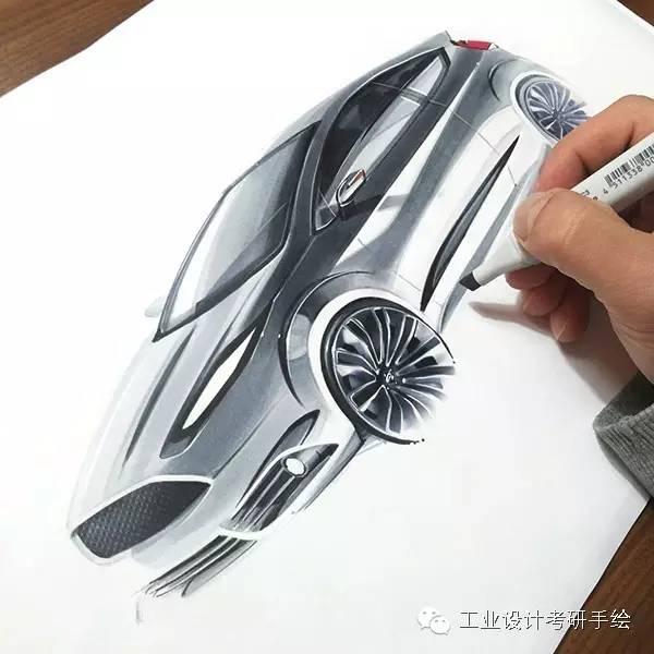 如何把手绘图做成3d模型手里有3张汽车座椅的手绘图用扫描.