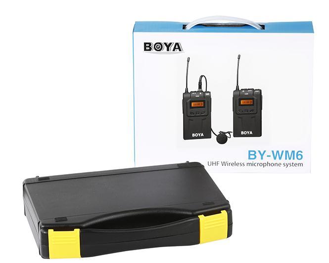 5oiR5piv5bCP5by6_boya 博雅 by-wm8/wm6单反无线采访话筒,单反相机无线麦克风,无线小