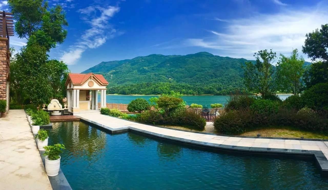 / 洋沙湖国际旅游度假区官方网站