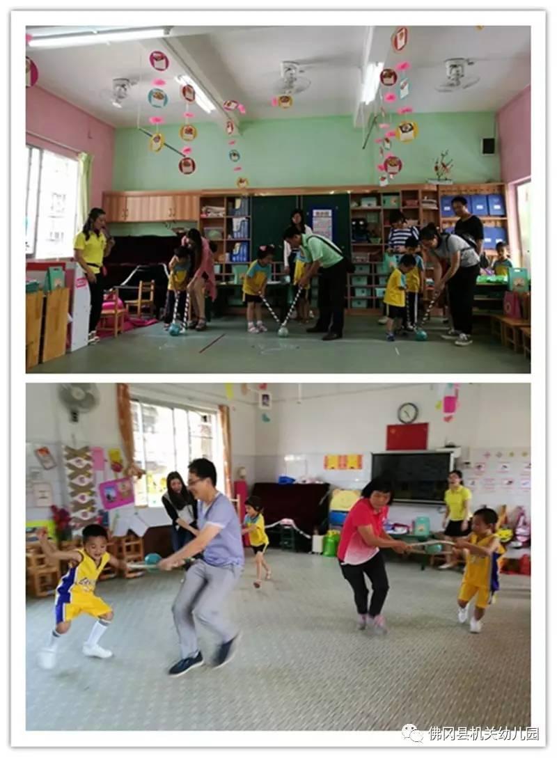 """活动中,也为在幼儿园开展阅读活动月中荣获""""书香家庭""""的家庭,""""阅读"""