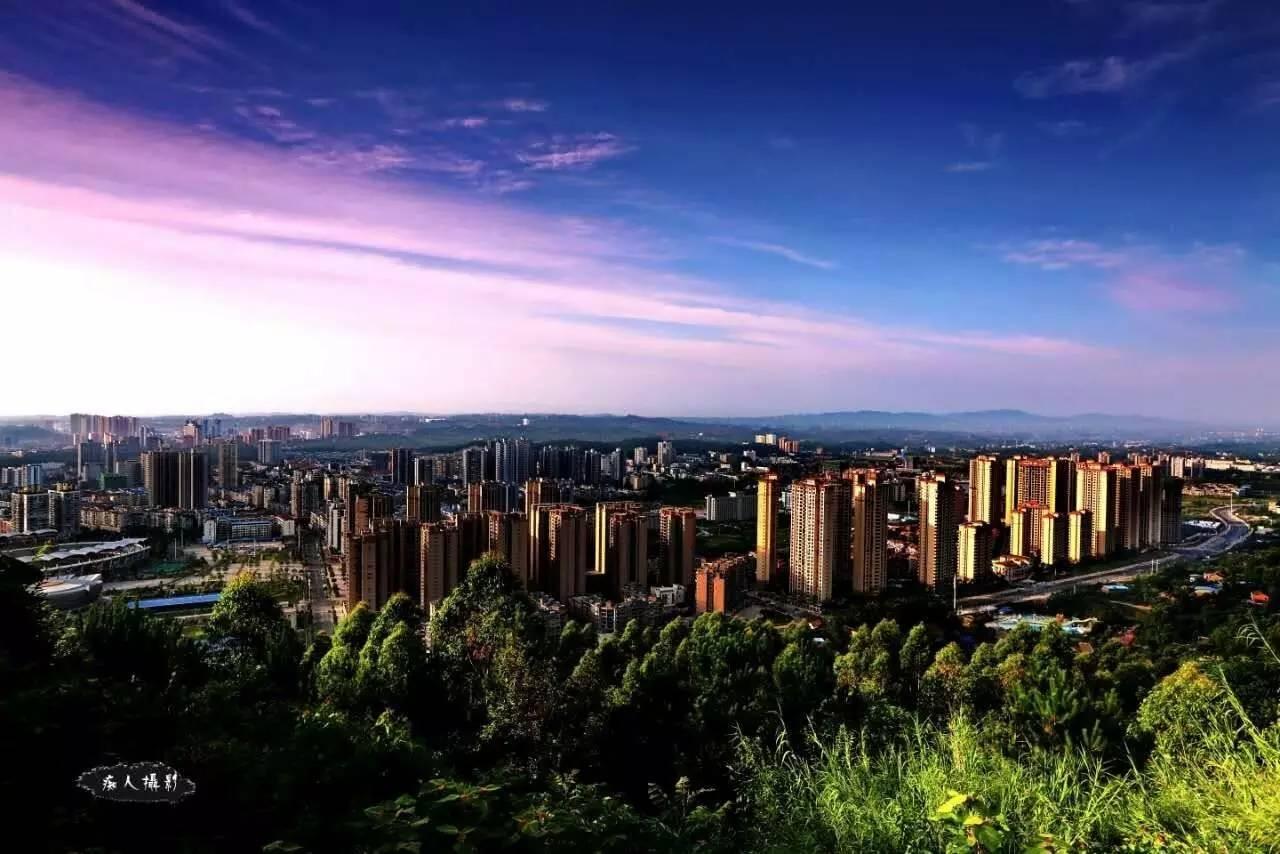 垫江gdp_重庆直辖市最富裕的9个县