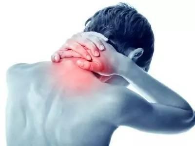 和颈椎疼痛说拜拜