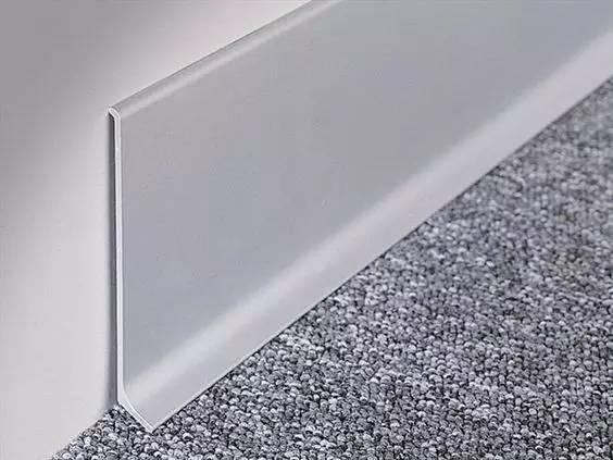 适合用于无框的玻璃窗做法 玻璃栏板 无框玻璃隔断 露边框玻璃隔断 与