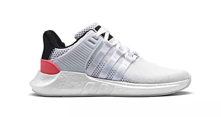 """三、pharrell x adidas nmd """"hu"""" collection   四、yeezy boost 350 v2 """"zebra""""   五、adidas originals eqt support 93/17"""