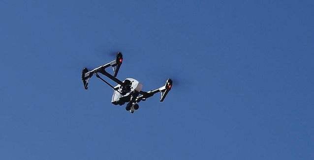 """营销高手要""""上天"""" 步步高的无人机能否顺利起飞?"""