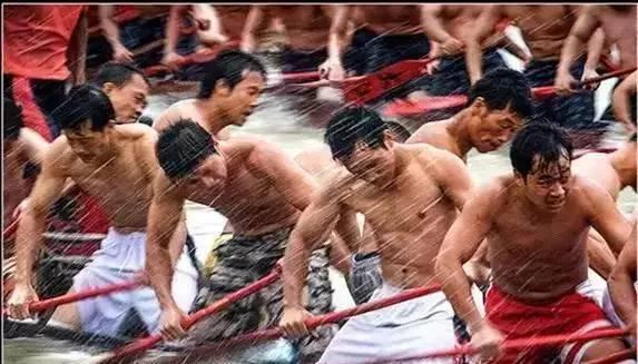 """小亿生活丨以""""锦江的名义"""",吹响高安龙舟赛集结号"""""""