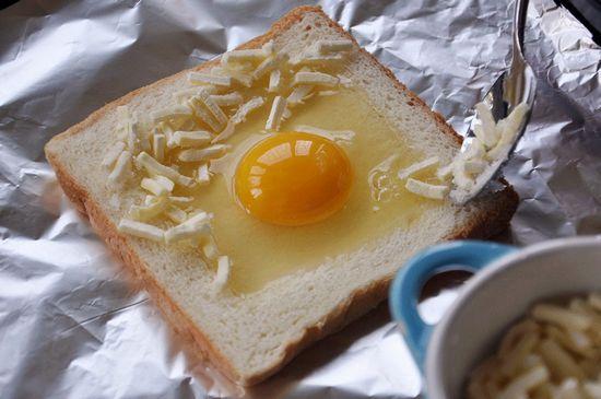 吐司的五种创意吃法 没想到你是这样的白面包