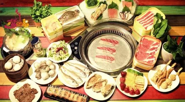 梦幻岛自助餐厅 ▎粽情端午,梦幻初夏,我们将倾囊相送