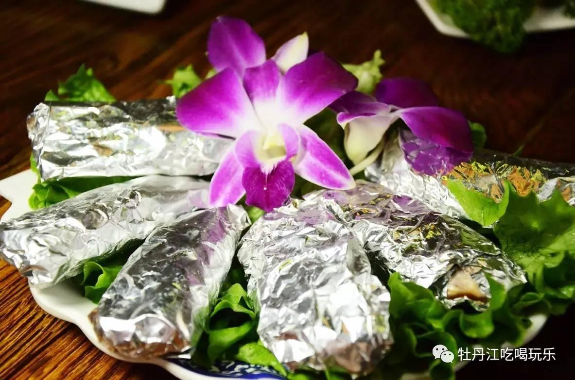 锡纸手工制作花