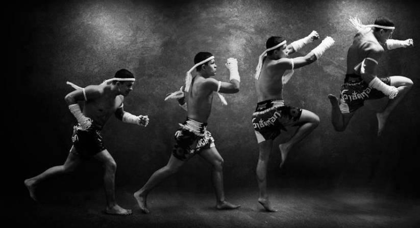 因为泰国早期的历史资料都在战争中被毁,所以泰拳的起源已经没有史料