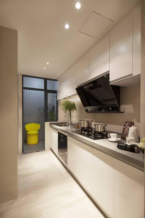 装修  人性化厨房设计,一定要做好灯光照明!
