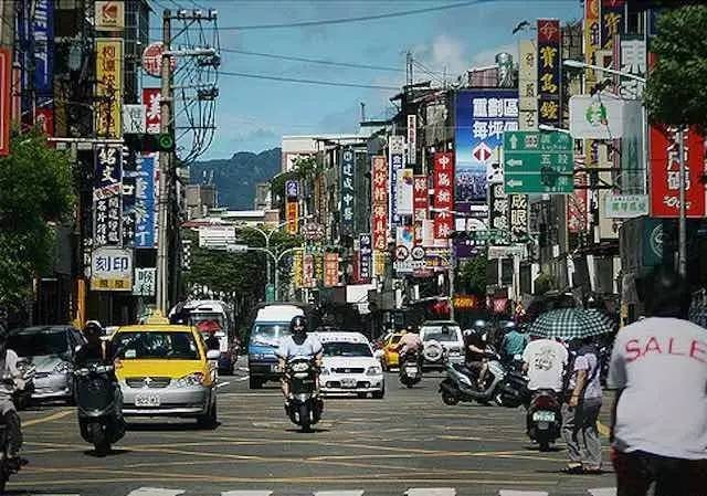 台湾大批观光工厂倒闭 因大陆游客大幅减少
