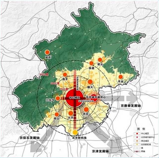 北京市人口发展_北京市地图