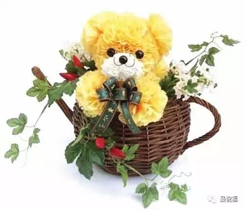 你相信这是花吗?美丽又可爱!
