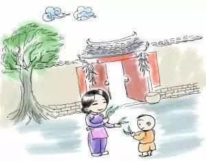 征集||武宁人的端午节是什么样子?