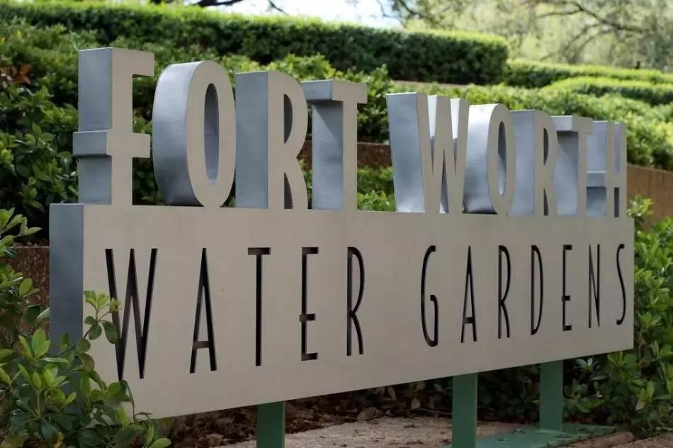 吐槽|流水公园背后的故事