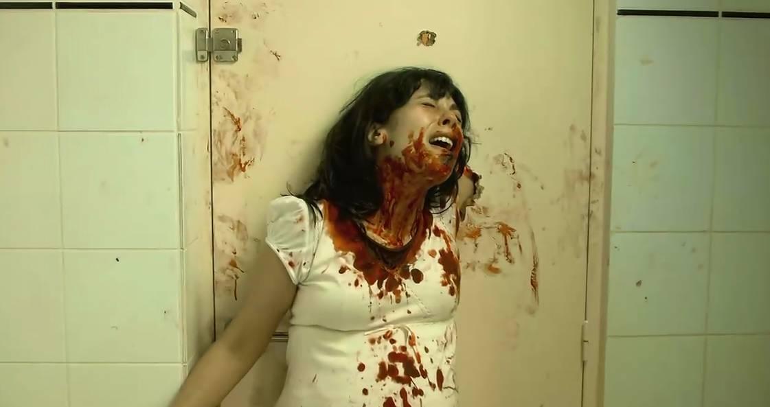 喜欢虐杀片的一定不电影这一部,从头到尾的血腥,简单a电影的错过.漫威3个阶段快感图片