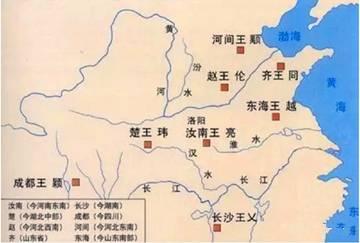 安,关中地区的人口仅余1-2%.后赵帝国地盘很小,皇帝却有五个皇