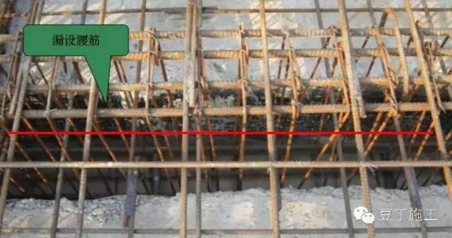 3,绑扎钢筋骨架之前要牢记图纸内容,并按照钢筋材料表核对配料单河料