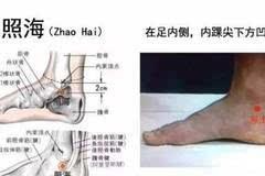 中国人体美胞小穴_艾灸一个奇妙小穴,慢性咽炎,肩周炎,失眠统统不见了,太厉害了