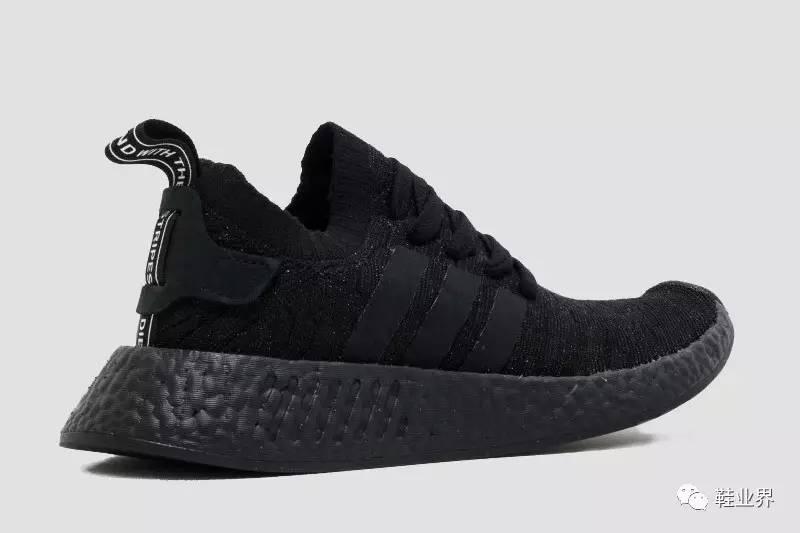 年底才发售,adidas NMD R2新鞋官方图片曝光